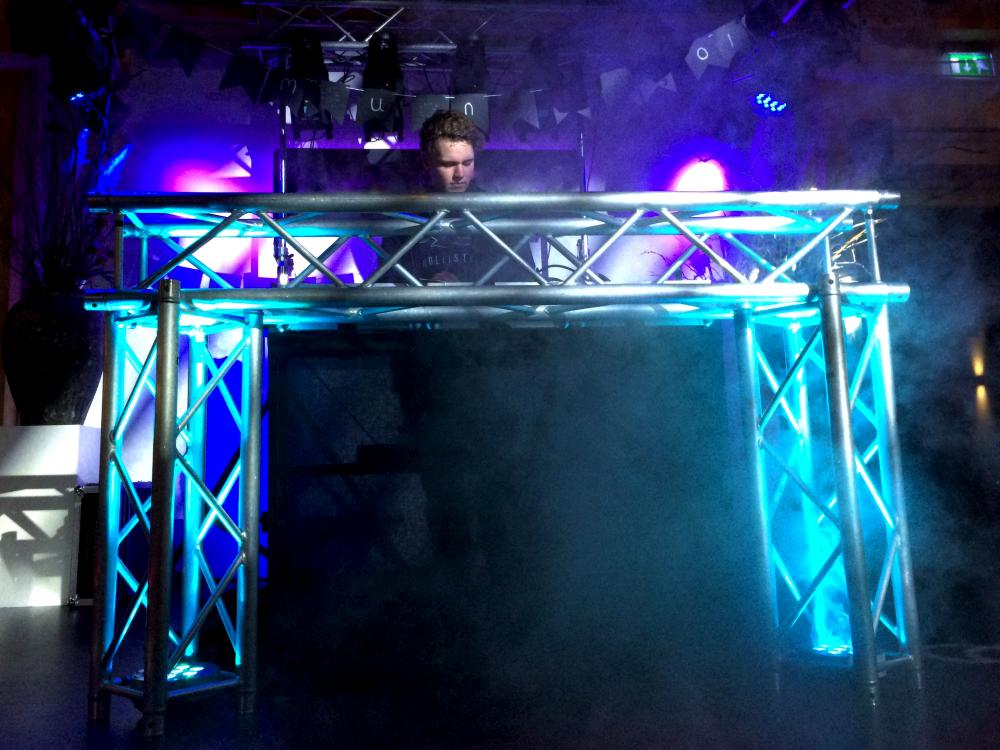 JayJay - JayJay Entertainment - DJ Amersfoort en omstreken